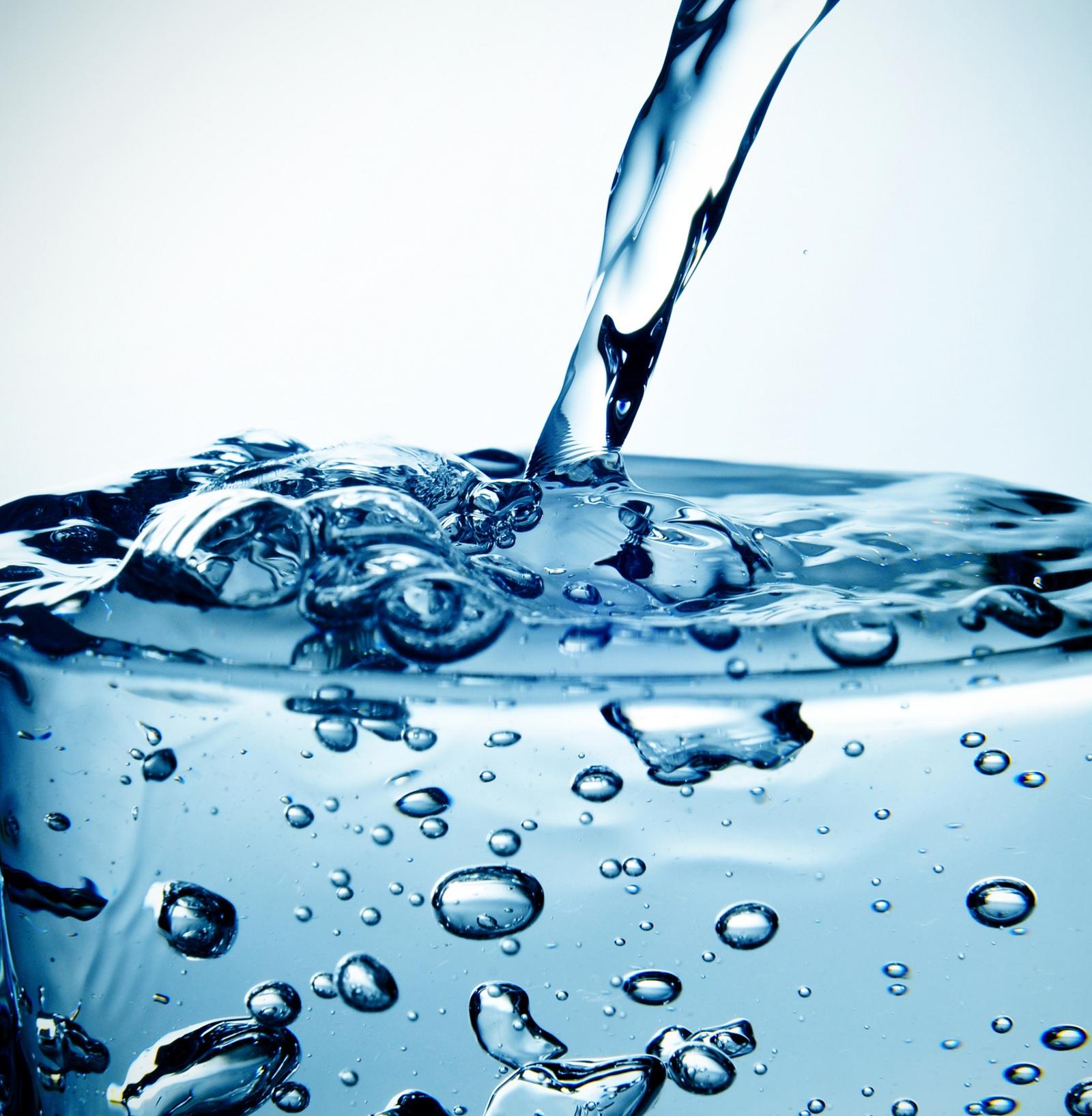 HDO-Future Technology für wasserführende Systeme