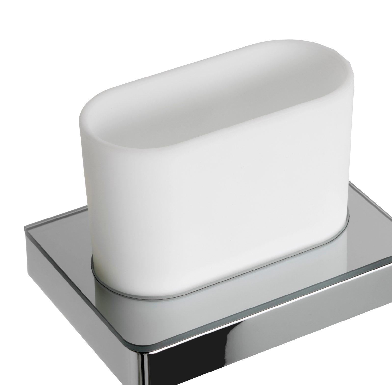 Zahnputzbecher für das Badezimmer