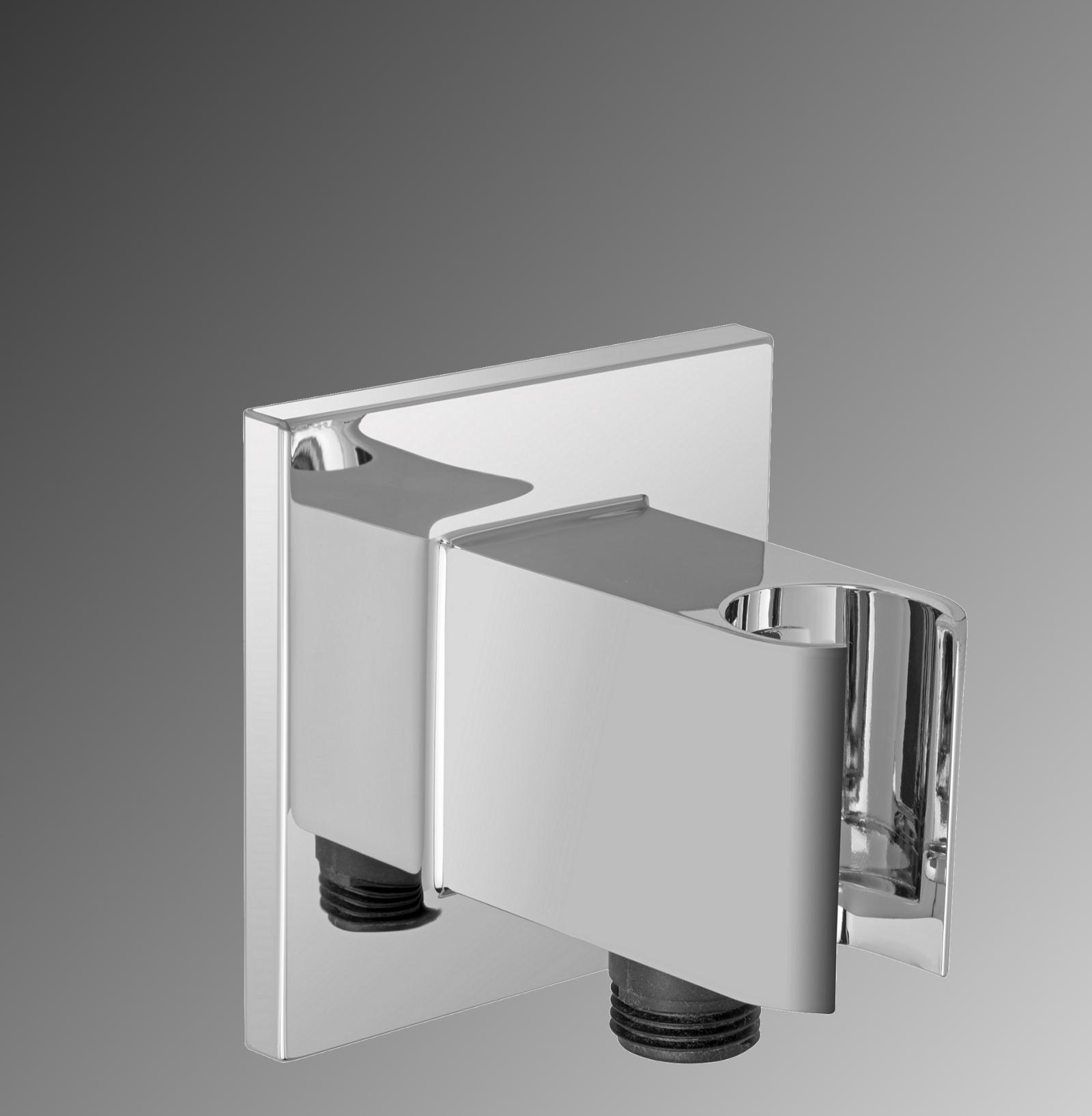 HDO-Future Technology: Rosette für Sanitärarmatur
