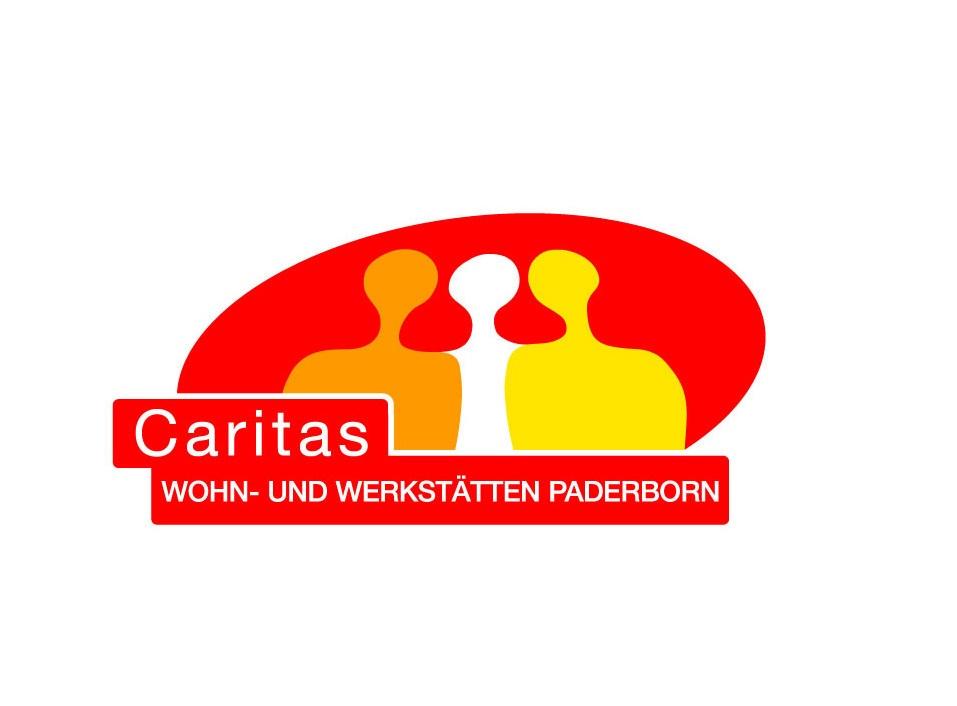 Logo der Caritas Wohn- und Bildungsstätten Paderborn